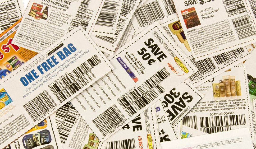 Coupon Fine Print is Confusing, Here's What it Means